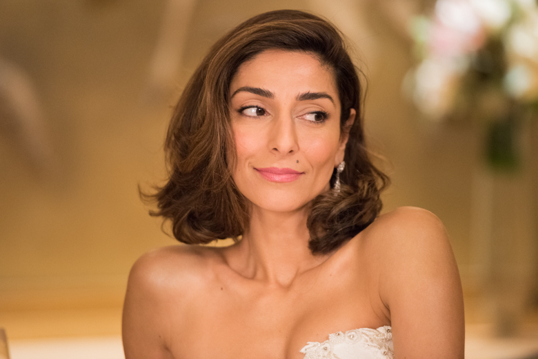 Girlfriends Guide to Divorce - Necar Zadegan
