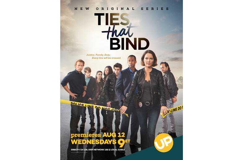 Ties That Bind Season 1