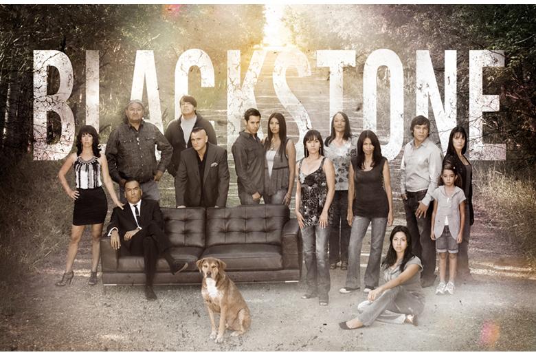 Blackstone Season 2
